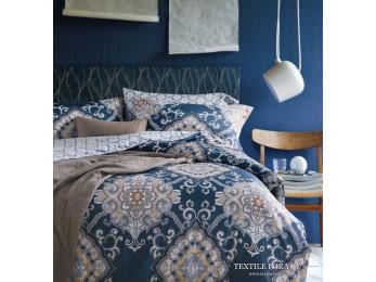 Постельное белье Famille Сатин КПБ SDS-65 (2 спальный)