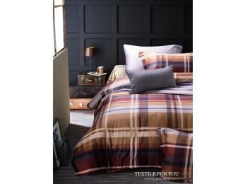 Постельное белье Famille Сатин КПБ SDS-67 (2 спальный)