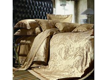 Постельное белье Famille Сатин КПБ TJ-11 (2 спальный)