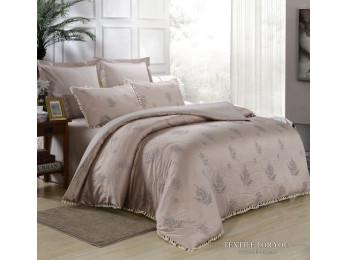 Постельное белье Famille Сатин КПБ TJ-20 (2 спальный)