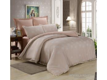 Постельное белье Famille Сатин КПБ TJ-22 (2 спальный)