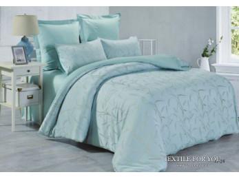 Постельное белье Famille Сатин КПБ TJ-24 (2 спальный)