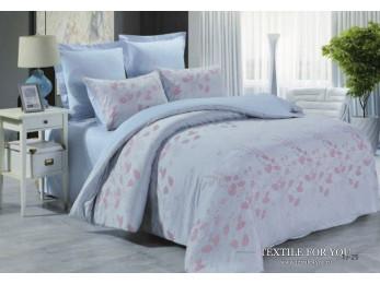 Постельное белье Famille Сатин КПБ TJ-25 (2 спальный)
