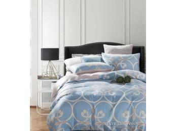 Постельное белье Famille Тенсел КПБ TP-24 (2 спальный)