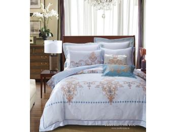 Постельное белье Famille Тенсел КПБ TP-25 (2 спальный)