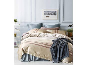 Постельное белье Famille Тенсел КПБ TP-40 (2 спальный)