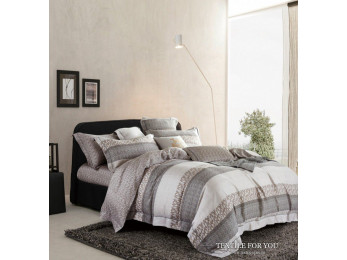 Постельное белье Famille Тенсел КПБ TP-41 (2 спальный)