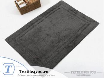 Коврик для ванной IRYA MARGOT - (50x75 см) - Темно-серый
