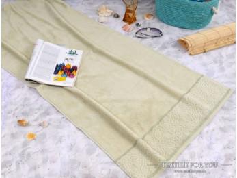 Полотенце махровое IRYA MOLLY - 50x90 см (1 шт.) - Фисташковый