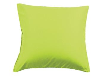 Наволочка Valtery Сатин NC-13 (70x70 см - 2 шт.) - Светло-зеленый