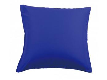 Наволочка Valtery Софткоттон NSC-02 (50x70 см - 2 шт.) - Синий