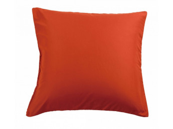 Наволочка Valtery Софткоттон NSC-09 (50x70 см - 2 шт.) - Оранжевый