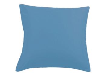 Наволочка Valtery Софткоттон NSC-15 (70x70 см - 2 шт.) - Голубой