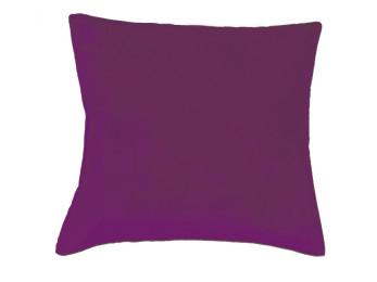 Наволочка Valtery Софткоттон NSC-17 (70x70 см - 2 шт.) - Фиолетовый