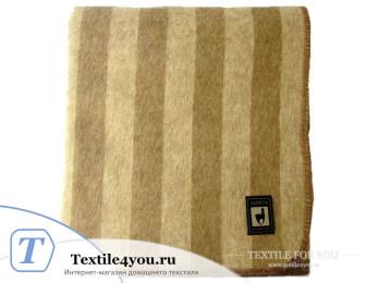 Одеяло шерстяное INCALPACA OA-1 (195x215 см) альпака, меринос