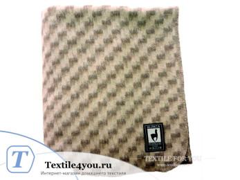 Одеяло шерстяное INCALPACA OA-5 (175x205 см) альпака, меринос