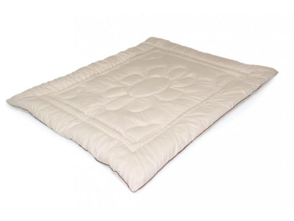 ПИЛЛОУ - Одеяла Одеяло овечья шерсть микрофибра - 110x140