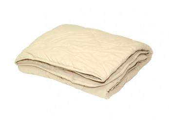 ПИЛЛОУ - Одеяла Одеяло Овечья шерсть микрофибра облегченное - 140x205