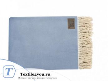 Плед хлопковый CASA LUSSO BLANKET 005 130x180 см