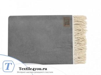 Плед хлопковый CASA LUSSO BLANKET 006 130x180 см