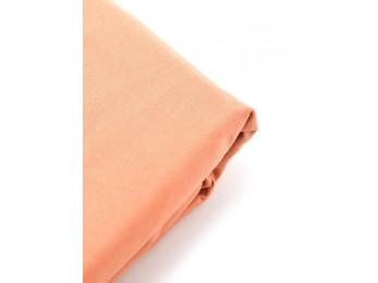Простынь на резинке Valtery Микрофибра PRMF-G (90x200 см) - Коралловый